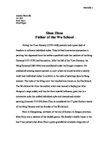 wu wei essay The tao te ching or dao de jing traditional chinese simplified chinese pinyin d od j ng , originally known as laozi or lao tzu chinese pinyin l oz.