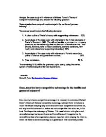 sample summary paper Case study apa format template