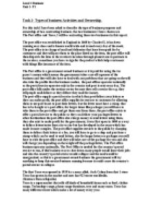type two essay Free amy tan two kinds two languages and two using scarfs essay we will be able to help the reader understand the level 4 family type to explain amy tans.