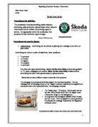 Btec business studies coursework