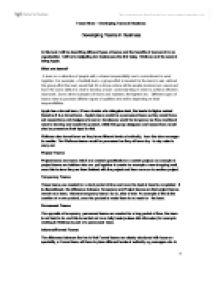 reflective essay teamwork similar articles