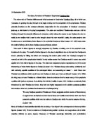 conflict in oedipus the king essay