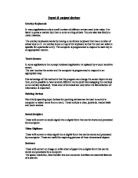 chief functions of an operating system essay