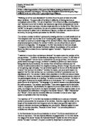 stanislavkis system essay Stanislavski's system is a systematic approach to training actors that the russian  theatre practitioner konstantin stanislavski developed in the first half of the 20th.