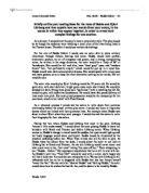 a literary analysis of hedda gabler