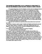 ending argumentative essay