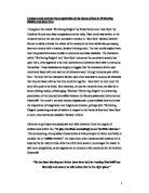 Jane eyre wide sargasso sea comparison essays