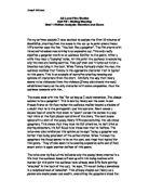an analysis of a man for all seasons by robert bolt