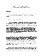 king lear a2 essay questions