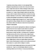much ado about nothing marriage essay