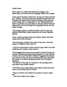 the chorus in the play medea essay