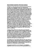 Ib english comparative essays