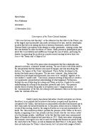 Convergence twain thomas hardy analysis essay