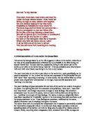 essay in gujarati on mother