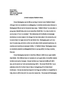 Essay On Cultural Difference