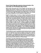 Media images of women-argumentative essay