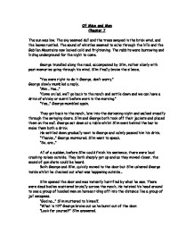 of mice and men chapter original writting a level english  page 1 zoom in