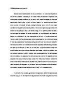 nyu environmental law essay contest Environmental law essay contest