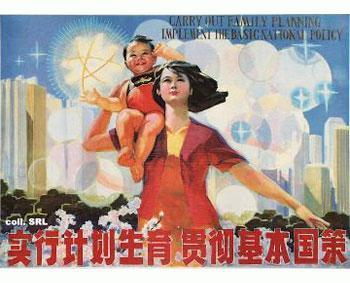 Essay ideas on china's one child policy?