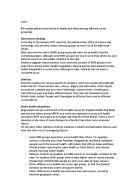 m1 assess the biomedical and socio
