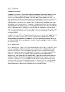 p4 explain strategies used in health