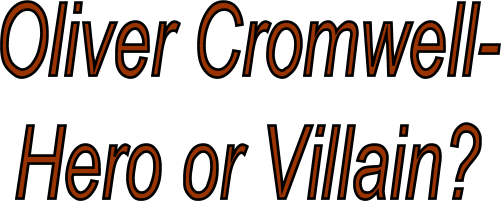 machiavelli hero or villain essay Oliver cromwell: hero or villain essay it would helpful to place who is oliver cromwell before confirming whether he is a hero or scoundrel mentioning some popular ideas about oliver cromwell.