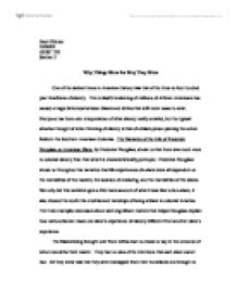 Imperialism cause ww1 essay