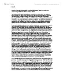 essay on deteriorating relationship between teachers and students Correlation study: the effect of student-teacher rapport on high school student performance rate by robyn arlisha clark this study examined the relationship between student-teacher rapport and student performance rate.
