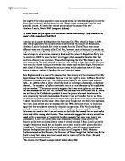 martin luther king and abraham lincoln essay a level history  to what extent do you agree abraham lincoln that slavery was somehow the