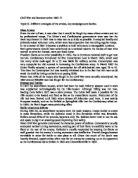 Civil War: An Essay Example Custom Written For You