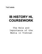 Australia and the Vietnam War                Busy market essay   FC