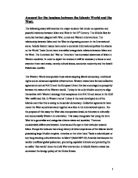 chinas relationship with the west essay China us relations essays: order plagiarism free custom written essay china us relations china's rapid development has attracted worldwide attention in.