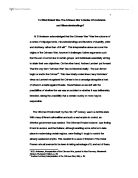 to what extent was the crimean war a series of accidents and misunderstandings? essay Summary to essay on topic the causes of the crimean war: the allies goals the war was fought between russia on the one side, and turkey's ottoman empire, great britain, france, and sardinia on the other.