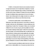 reaction essay on the article from black africa arose the pharaohs   essay