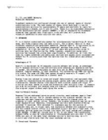 sonet essay Sample of sonet essay (you can also order custom written sonet essay.