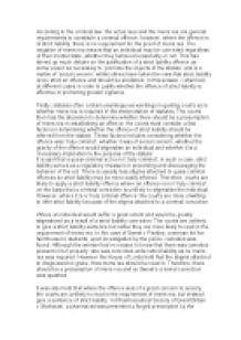 Problem of pollution essay in english