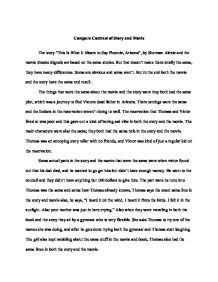 Two Movies To Compare And Contrast Essay Ideas - image 4