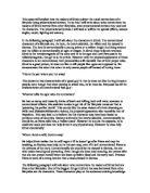 shrek stereotypes essay Media's representation of old gender stereotypes representation of gender stereotypes essay analysis of gender representations in the movie shrek shrek is a.
