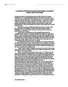 Blackadder Goes Forth Essay Sample