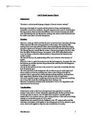 Commercialization education essay