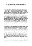 United kingdom essay