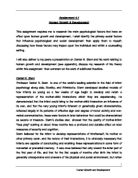 Good Thesis Statements For Essays Human Growth And Development Great Gatsby Essay Thesis also Health Is Wealth Essay Dibs In Search Of Selfbook Report  Alevel Psychology  Marked By  Business Plan Pro Where To Buy