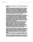 Biological explanations of depression essay
