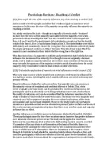 Unanimous verdict vs majority rules verdicts essay