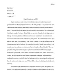 Physics Of Golf Essay