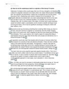Philosophy ethics essay structure
