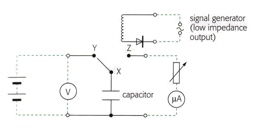 capacitance in series and parallel pdf