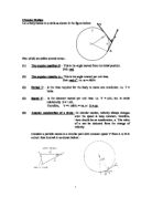 ocr physics coursework a2 A2 level: ocr advanced gce in physics b marked by teachers using ocr criteria advancing physics coursework information document http://wwwocrorguk/download.
