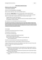 sociology the family a level sociology marked by teachers com sociology family revision notes
