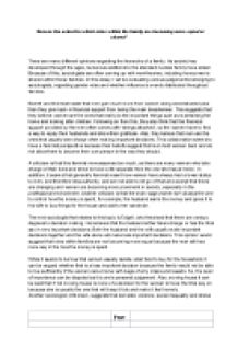 Discipline In Students Essay
